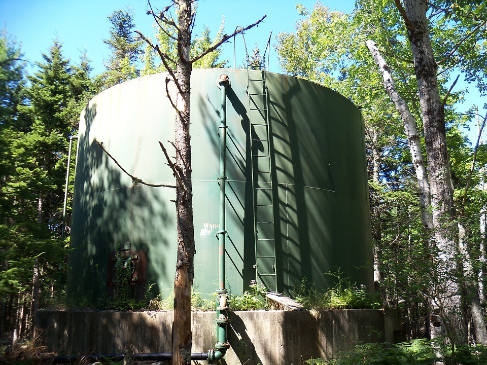 Zbiorniki na wodę a budowa nowego domu