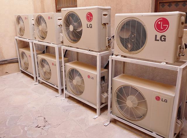 Niższa cena montażu klimatyzacji