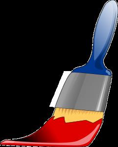 Sposoby na estetyczny dach – malowanie dachów