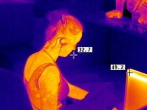 Termowizja i parametry kamer termowizyjnych