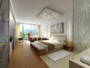 Panele 3d podniosą standard mieszkania?