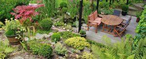 Przestrzenny ogród – jak go zaprojektować?