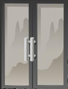 Na czym będzie polegał montaż szklanych drzwi składanych?
