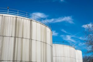 Zbiornik wody pitnej – jaki musi być?