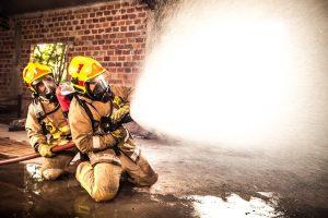 Pożar w różnych miejscach – co jest najważniejsze?