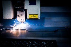 Lasery i metody cięcia