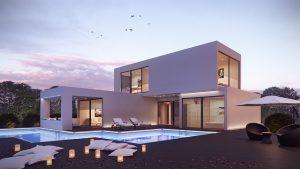 Prefabrykowane domy letniskowe od producenta