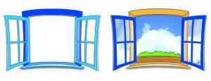 Drewniane okna i drzwi na zamówienie