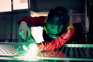 Specjalistyczne metody spawania stali
