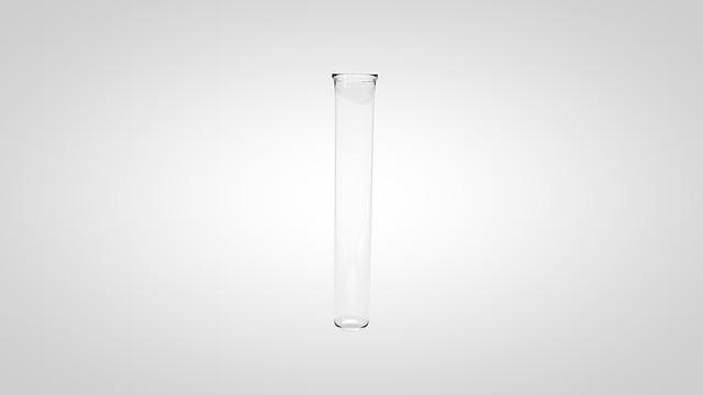 wzierniki szklane