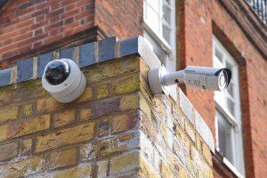 Telewizja przemysłowa IP do monitorowania osiedla
