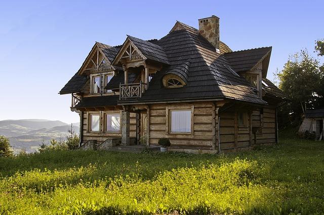 ekologiczne domki rekreacyjne
