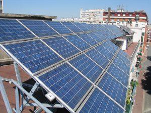 Opłacalna inwestycja w baterie słoneczne