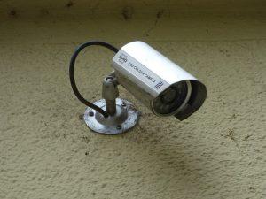 Kamery IP a bezpieczeństwo