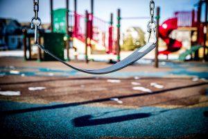 Jak zaprojektować bezpieczny plac zabaw?