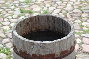 Ekologiczne zbiorniki na deszczówkę