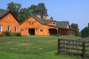 hale dla rolnictwa