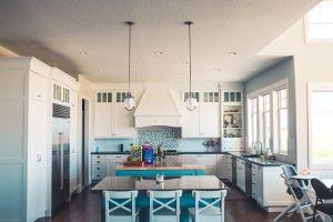 Wybór kuchennej zabudowy