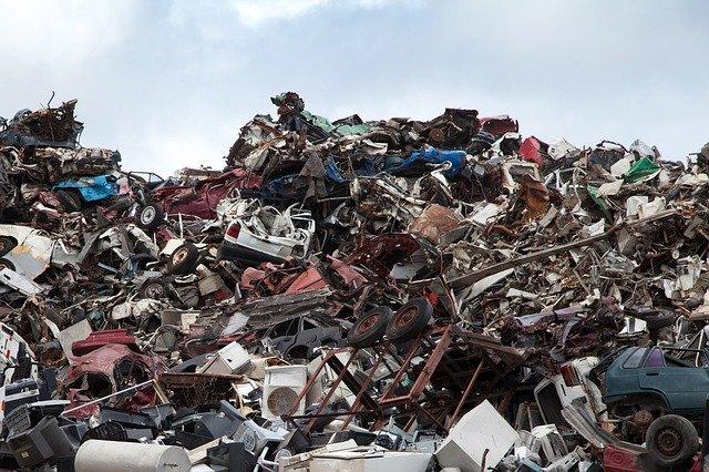 utylizacja odpadów niebezpiecznych